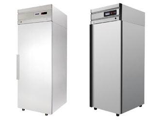 Холодильные шкафы Polair CV